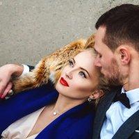 влюбленные глаза... :: Юлия Пандина