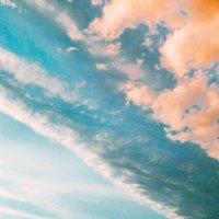 Малая часть моей любви к бесконечности неба :: Елена Брыкова