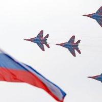 флаг :: Михаил Бибичков