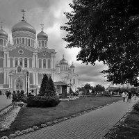 Дивеево :: Nikolay Monahov