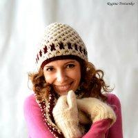 Если тебе улыбнулось счастье, не забудь улыбнуться ему в ответ. :: Регина Троценко
