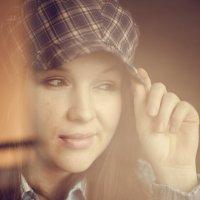 Моя старая кепка :: Андрей Кириллов