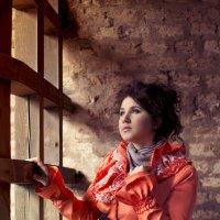 Farther away :: Svetlana Orinina