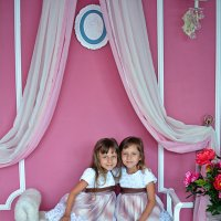 куклы :: Елена Левчук