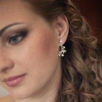 Анастасия Великолепная :: Олег Парахин