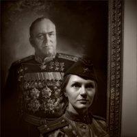 Наследники..... :: Виктор Перякин
