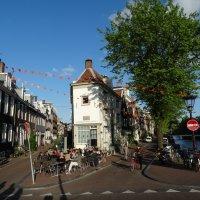 В Амстердаме :: svk