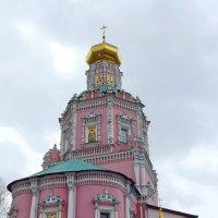 Богоявленский монастырь . Москва . :: Валерий Судачок