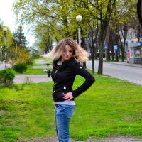 ... :: Дарья Крылова