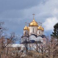 Можайский монастырь :: Андрей Куприянов