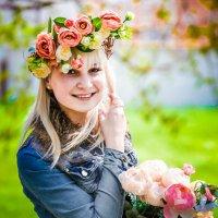 Весна :: Даша Полиенко