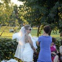 Невеста из Питера :: Николай Танаев