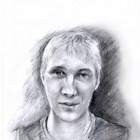 Кирилл :: Соня Новикова