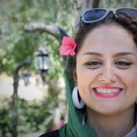 персидская девушка :: Надежда Пи