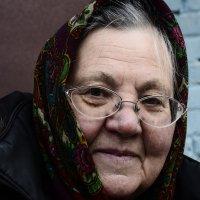 Бабушка :: Екатерина Зенина