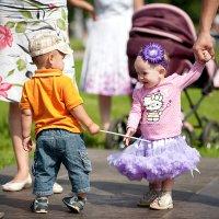 Фестиваль Babyblog :: Иван Евгеньев