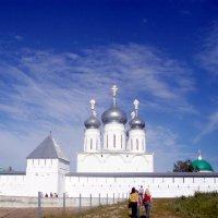 ...дорога к храму... :: Ира Егорова :)))