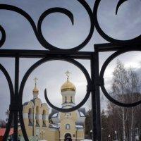 Этапы большого пути... Противостояние 2 :: Pavel Kravchenko