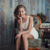 Катя :: Наталия Малова