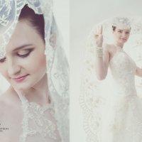 Свадебный бум :: Raniya Fadeeva