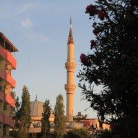 Kusadasi_Turkey :: Irynka Kobylynska