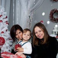 улыбашка :: Anastasiya Vie