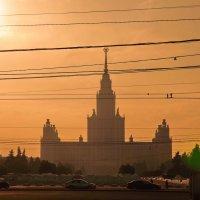 MГУ Москва 2013 :: pavel b