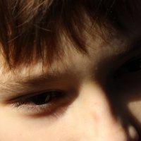 Мой старший сын :: Анастасия Ларионова
