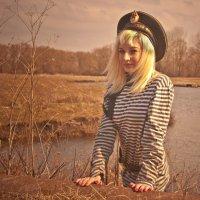 морячка Соня))) :: Михаил Фенелонов