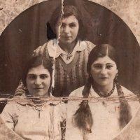 Мои родственники :: Наталья Аверина