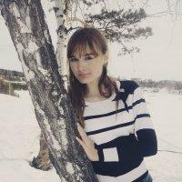 ...... :: Анастасия Юдинцева
