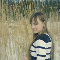 .... :: Анастасия Юдинцева
