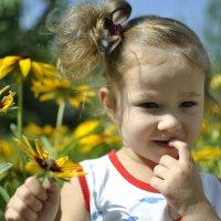 Дети-цветы жизни! :: Виктория Конева