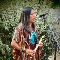 кечуа :: Natalia Mihailova