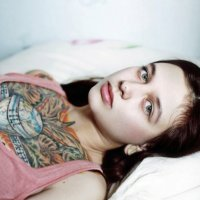 Portrait :: Анна Зелень