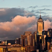 Hong Kong :: Наталия Малова