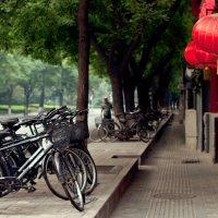 Beijing :: Наталия Малова