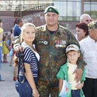 2 августа :: Вадим Кузнецов