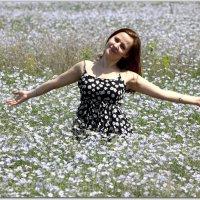 Ах, лето!!! :: Андрей Lyz