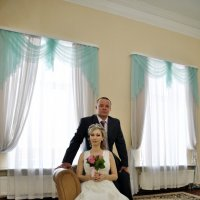 Маша + Леша :: Анастасия Румянцева