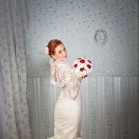 Свадебная фотосъемка :: Ольга Шеломенцева