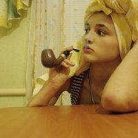 .... :: Татьяна Гаврилова