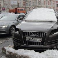 Вот так! :: Вадим Лячиков