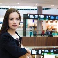 Dubai Mall :: Ильмар Мансуров