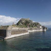 старая крепость :: FF70 XXXXX