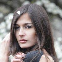 Холодный март :: Оксана Погребная