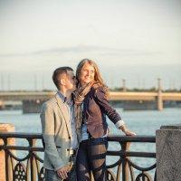 Юлия и Андрей :: Юлия Бокова