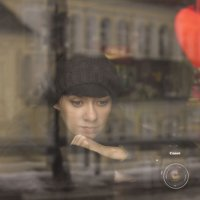 творческий портрет :: Дмитрий Ховрин