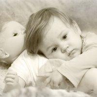 Кукла :: Нина Цинько