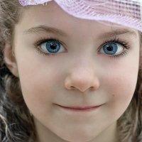 Blue deepness :: Хелена (Алёна) Клочко